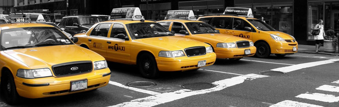New York City Yellow Cab